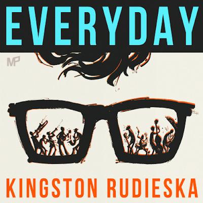 [Single] Kingston Rudieska – Everyday