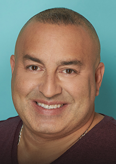 Big Brother 18 Glenn Garcia