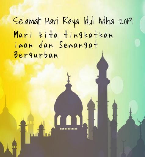 Gambar Kata Idul Adha Cikimm Com