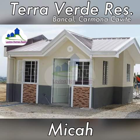 Terraverde Residences Affordable House And Lot Sale Rent