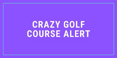 Puttstars Mini Golf is opening at York Stadium in August.