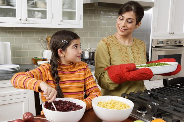 Mencicipi masakan saat puasa Ramadhan