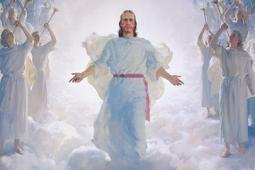 Menawarkan Kerajaan Surga