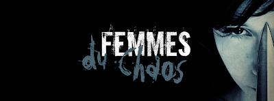 Femmes Du Chaosby Kristen Duvall Release Blitz