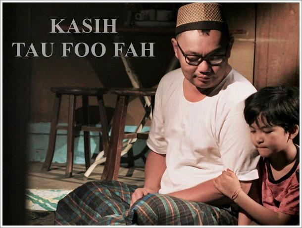 Telefilem | Kasih Tau Foo Fah (Cerekarama TV3)