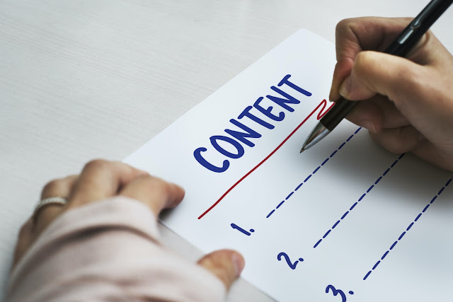 Panduan Menulis Konten Web yang Efektif