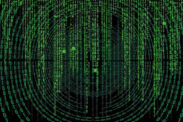 Figure 1. 5 términos comunes de la seguridad informática - sybcodex.com