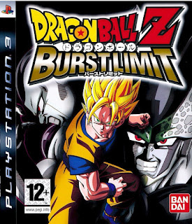 Dragon Ball Z Burst Limit PS3 Torrent