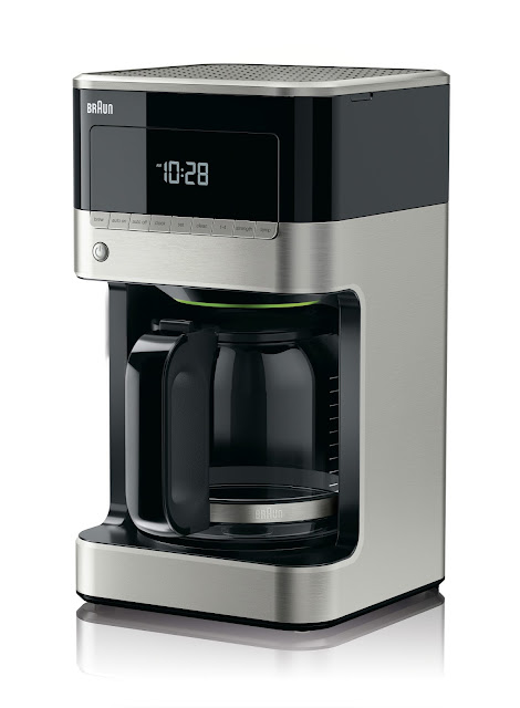 Quality coffee maker for your bridal registry