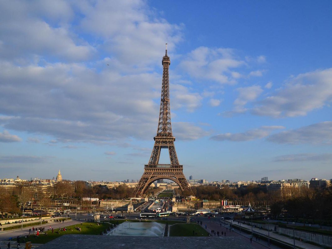 The Top 21 Countries for Quality of Life Have Been Ranked - France