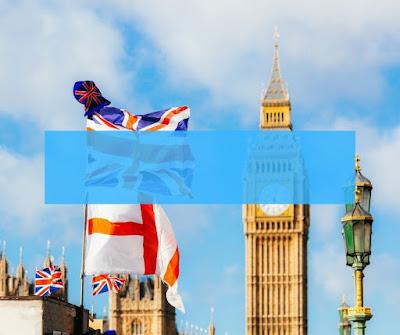 vivere in Inghilterra
