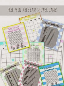 http://www.frugalfanatic.com/free-printable-baby-shower-games/