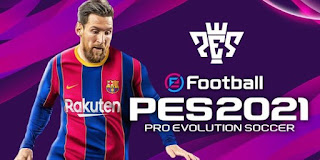 review grafis game pes 2021 di play station 5