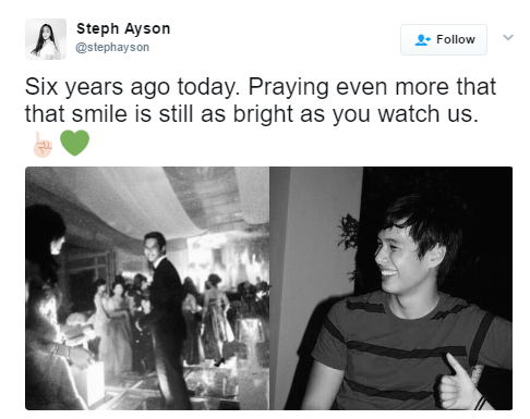 Remembering a Star: Looking Back at Aj Perez's Life on His 6th Death Anniversary