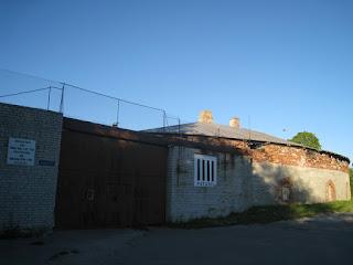Patarei, prisión hasta 2005