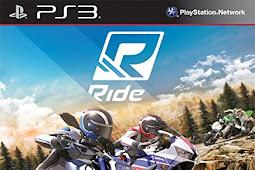 RIDE CFW PS3