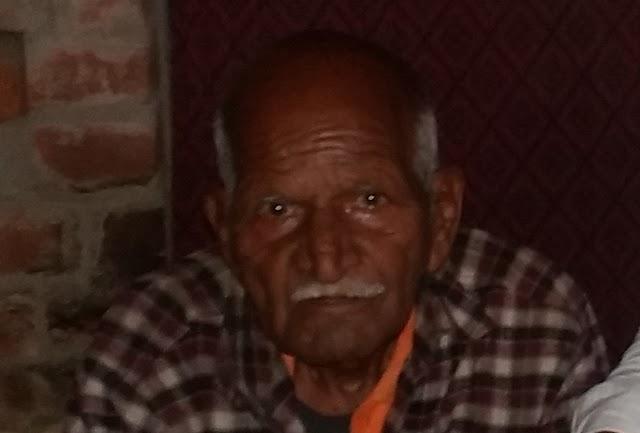 नही रहे दलितों के गणितज्ञ मास्टर रामप्रसाद गुप्ता :
