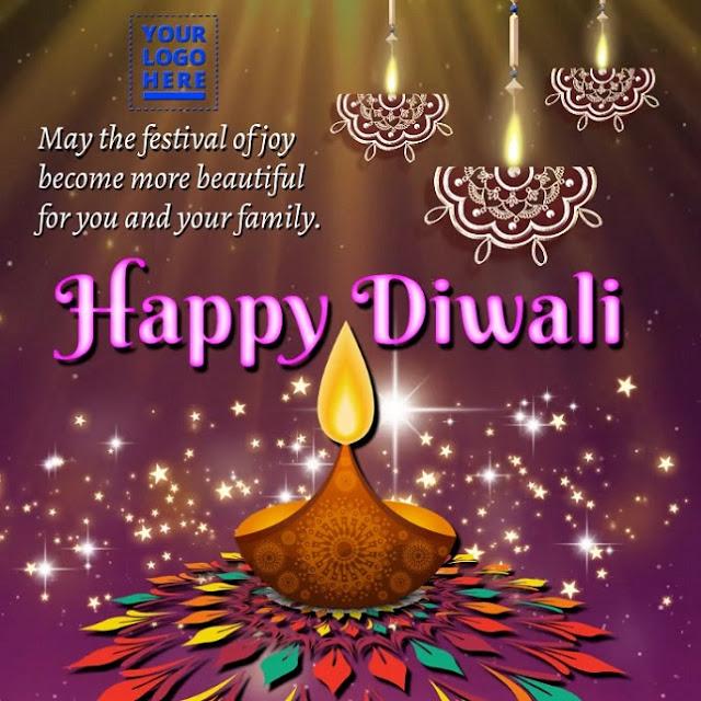 Happy Diwali Wallpaper 2021