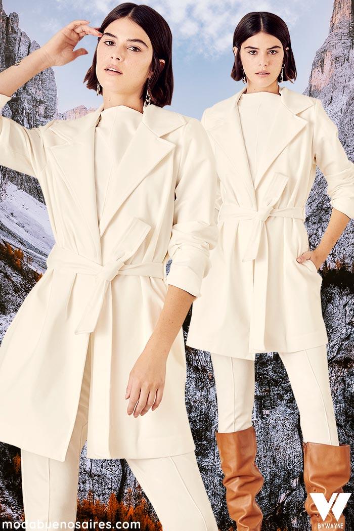 ropa de moda invierno 2021