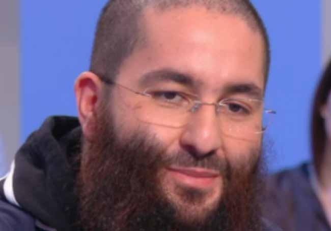 Islamisme : Idriss Sihamedi en garde à vue pour des tweets contre Zineb El Rhazoui