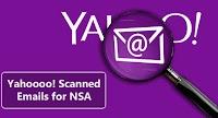 E' ora consigliato cancellarsi da Yahoo Mail