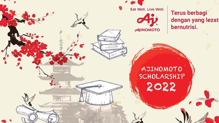 Ada Beasiswa S2 Ke Jepang Dari Ajinomoto, Simak Info Lengkapnya!