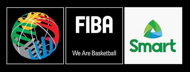 Smart x FIBA