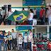 PM e Gestão Municipal de Tomar do Geru, iniciam novo ciclo do Proerd