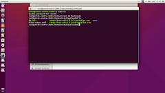 Install LAMPP Server (XAMPP) di Ubuntu dan cara mengatasi ERROR pada akses phpmyadmin