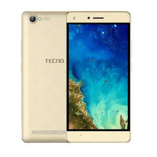 سعر و مواصفات هاتف تكنو دبليو 5 لايت  Tecno W5 lite