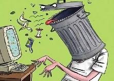этикет в интернете
