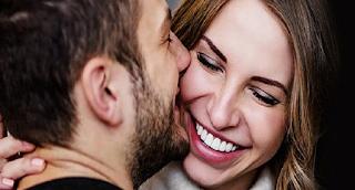 Ευτυχισμένα είναι τα ζευγάρια που πέρασαν δύσκολα αλλά τα κατάφεραν