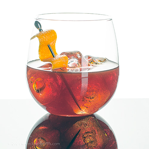 The Picon Punch Cocktail