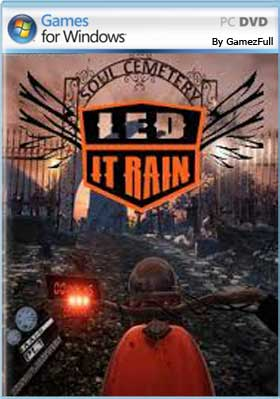Led It Rain PC Full