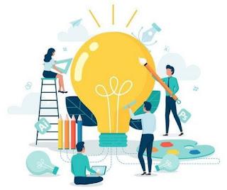 Bisnis Daring dan Pemasaran Menuju Era Globalisasi