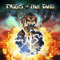"Tygers of Pan Tang - ""Tygers of Pan Tang"""
