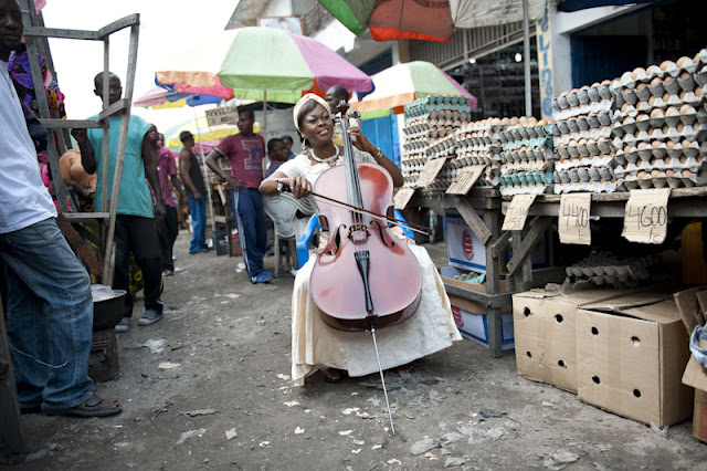 A Vendedora de Ovos | Estória para não embalar