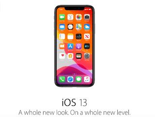 إليك كيفية تثبيت الإصدارين iOS 13 و iPadOS 13 العمومي على iPhone و iPad
