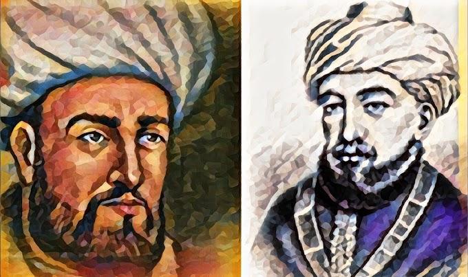 Debat Sains Al Ghazali Versus Ibn Rusyd