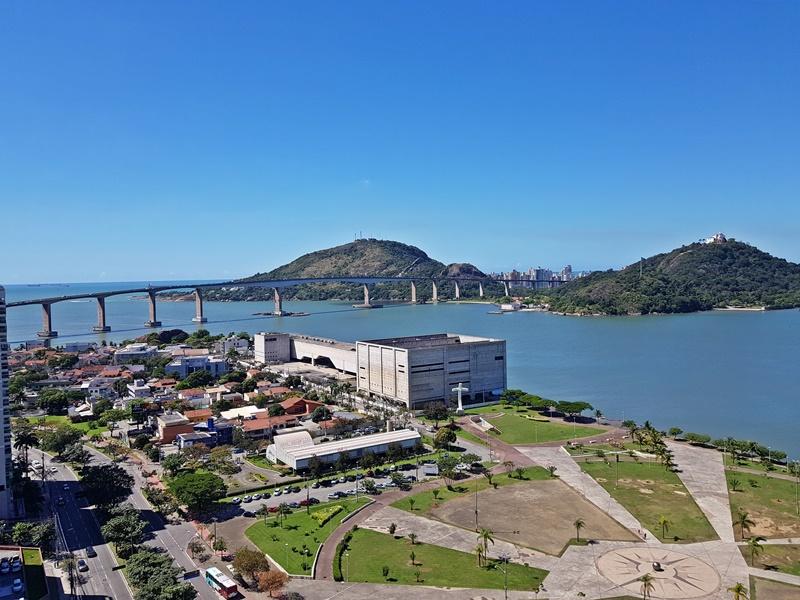 Hotéis em Vitória e Vila Velha