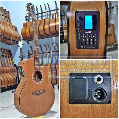 gitar akustik cowboy gwc235ns