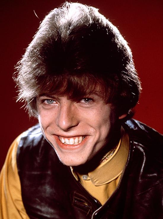 David Bowie 1964