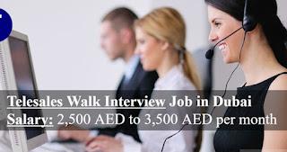 Telesales Cum Immigration Consultant Required in Dubai