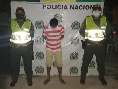 hoyennoticia.com, Por abuso sexual con menor de 14 años era buscado en Bogotá