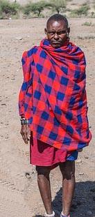 Maasai Words of Wisdom