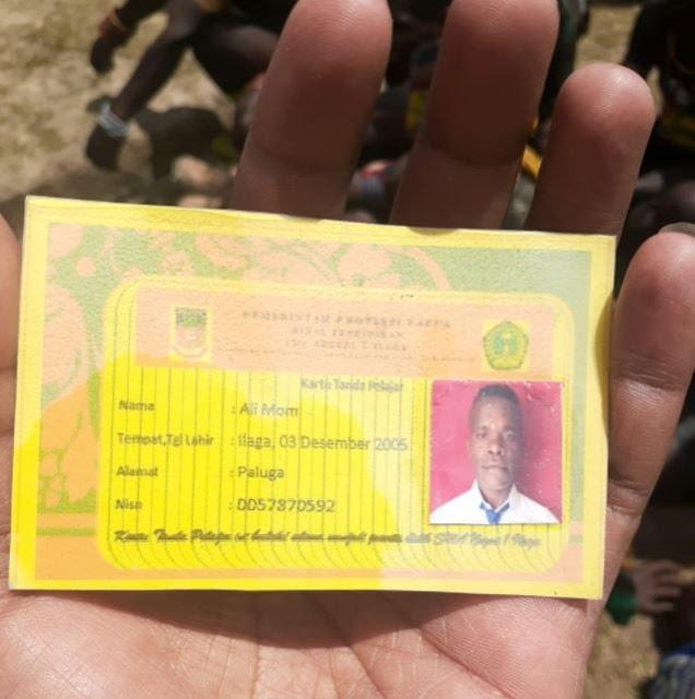 I Nyoman Punia Ungkap Serangan Kelompok Separatis ke Pelajar SMA di Wuloni, Papua