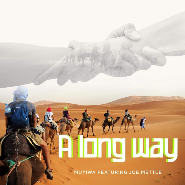 AUDIO: Muyiwa Returns with Soul Stirring Single 'A Long Way' featuring Joe Mettle