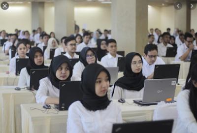 Siap-siap, Pemerintah akan Rekrut 1 Juta Guru pada 2021, Ini Syarat yang Diprioritaskan