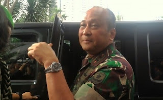 Mayjen TNI Teddy Lhaksmana