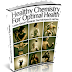 Healthy Chemistry for Optimal Health | Learn About Chemicals That Will Harm or Aid You